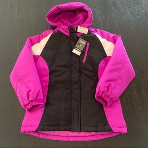 The Children's Place girls 3 in 1 jacket